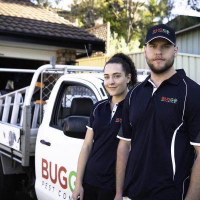 Pest Control Sutherland Shire - Exterminators Sydney
